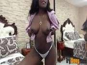 Африканские порно девушки