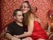 Порно мамаши и сына русское
